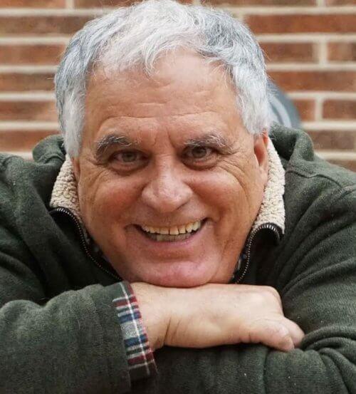 Paul F. Calistro, Jr.